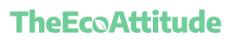 The eco attitude Logo